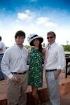 Mother's Day at the Polo Grounds