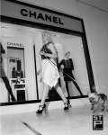Isabel, Coco and Chanel