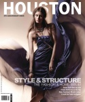 Modern Luxury March Cover