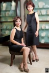 Sheri and Roshanak