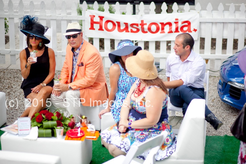 Houstonia Derby 09